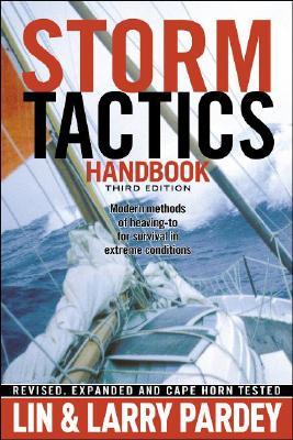 Storm Tactics Handbooks By Pardey, Lin/ Pardey, Larry